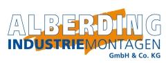 Alberding Industriemontagen GmbH & Co. KG Logo