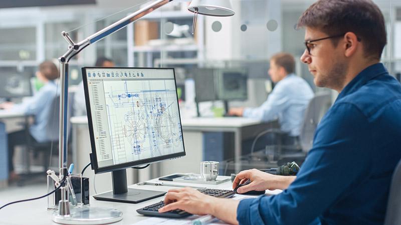 Produktentwicklung Alberding-Industriemontagen Garrel