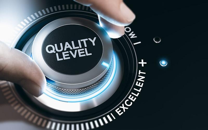 Qualitaetsstandard Albering-Industriemontagen Garrel